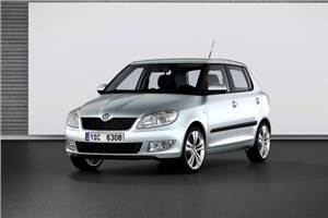 Revised Fabia coming Oct 12