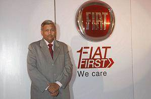 'FIAT First' launched