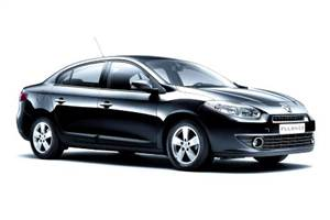 Upgraded Fluence diesel this Nov