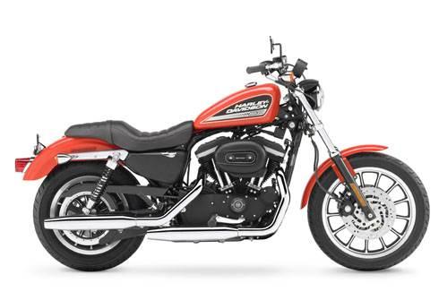 Harley Davidson shines at the Expo