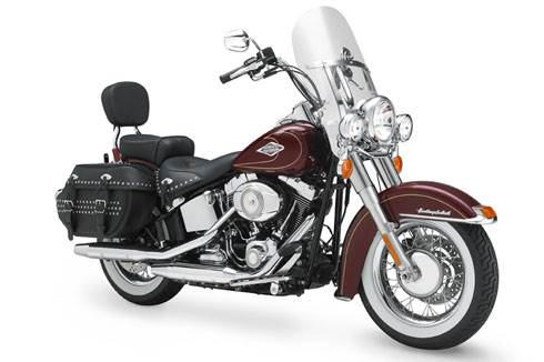 Harley opens India headquarters