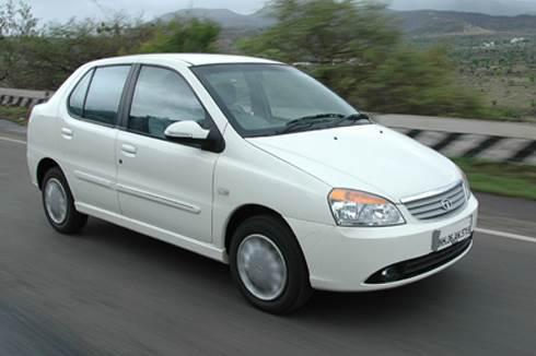 2010 Tata Indigo Ecs Autocar India