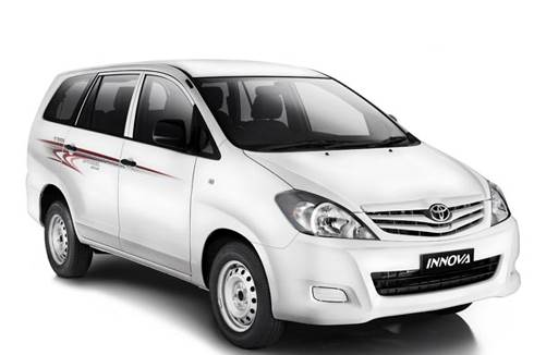 Innova Special Edition Launched