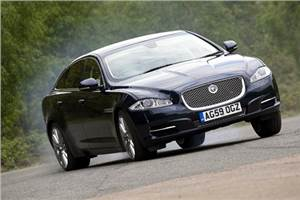JLR's June sales rise 47 percent