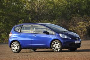 Poll results: Honda Jazz's pricing