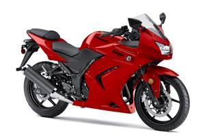 Ninja 250R launched, Rs 2.69 lakh
