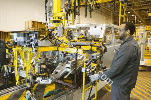 JLR to set up India engine plant