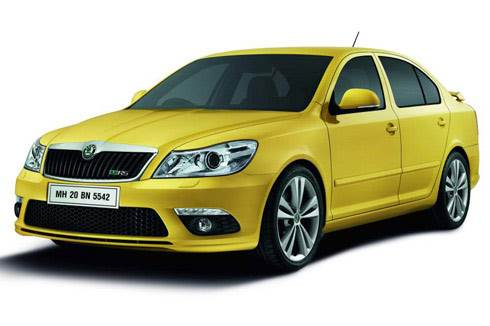 Skoda launches sportier Laura RS