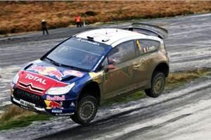 In pics: WRC 2009 Rewind