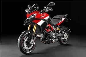 Ducati Multistrada Special Edition