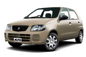 New Alto to get K-series engine