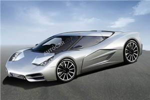 Scoop: New McLaren F1 in 2012