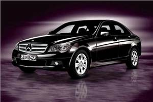 New diesel for C-class soon