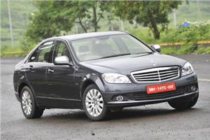 Mercedes launches C220 CDI EE