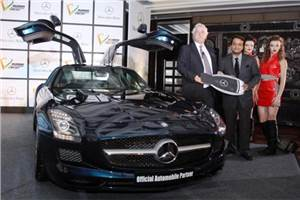 Mercedes allies with Buddh circuit
