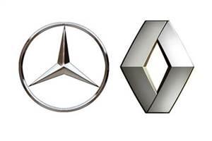 Daimler, Renault-Nissan team up