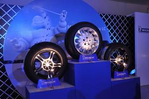 Michelin launches Primacy LC tyre
