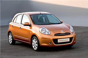 Micra pan-India launch on July 14