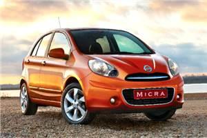 Nissan Micra to retain its name