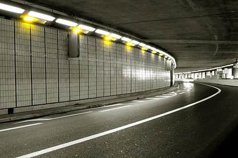 DRS ban for Monaco tunnel