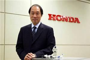 Nagai to be new Honda Siel CEO