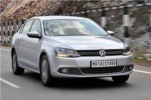 2011 VW Jetta review, test drive