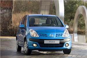 Suzuki-Nissan tie-up to end