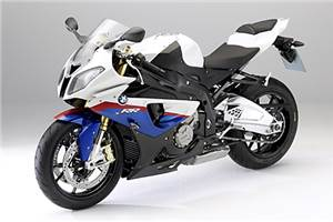 BMW S1000RR is IBOTY 2010-11
