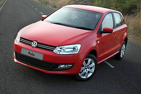 VW launches Polo 1.6L Petrol