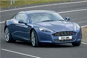 Aston Martin to enter India soon