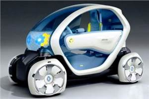 Renault Twizy may come to India