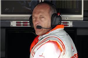 McLaren wanted to split
