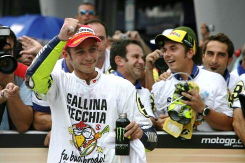 Rossi to visit Auto Expo