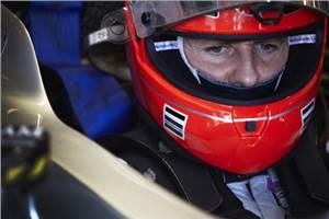 Schumacher a 'credit' to F1: Sauber