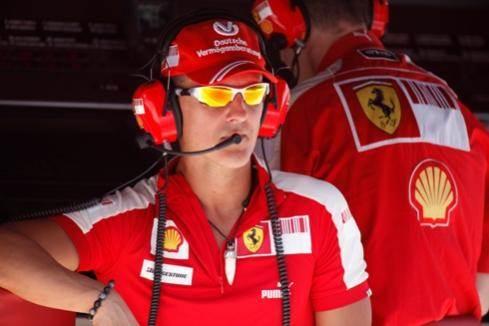 Ferrari: Schumacher deal 'not binding'