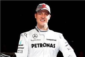 Ferrari: Schumi can be champion
