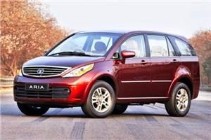 Tata Aria to reach UK by 2011