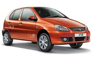 Tata Motors launch new Indica eV2