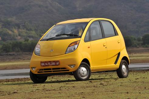 Tata Motors Nano Is A Safe Car Autocar India