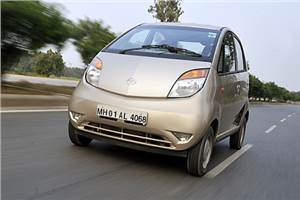 Nano sales cross 10,000 mark