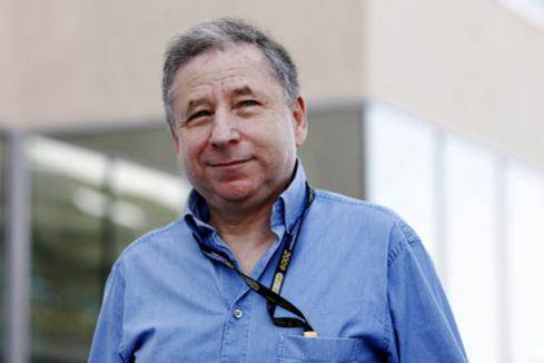 Todt wants Formula 1 to change