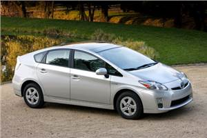Toyota most likely to recall Prius