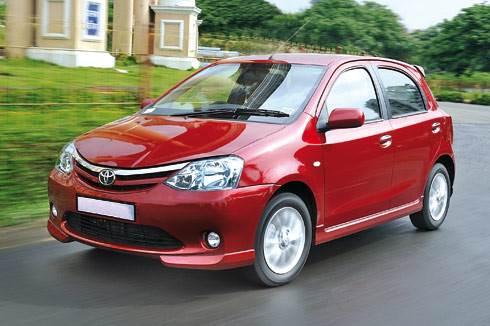 Toyota plans production expansion