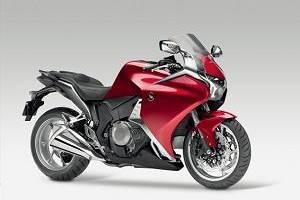 Honda dual-clutch tech for bikes