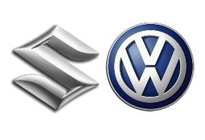 VW lines up Suzuki stake