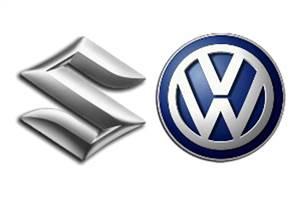 Suzuki-VW tie-up nears collapse