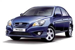 Hyundai Verna Transform launched