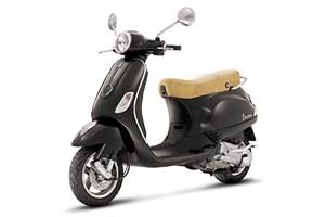 Vespa to re-enter India by 2012