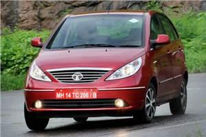 2011 Tata Indica Vista Diesel