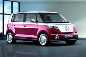 VW to develop Innova challenger